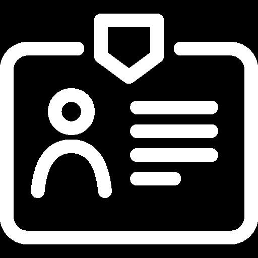 Carte d'identité & passport