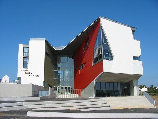 Collège public Mathurin Martin