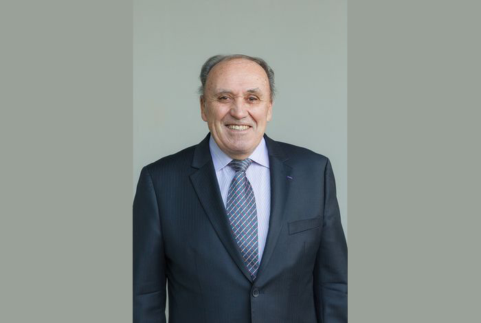 Bertho Jean-Paul- Maire