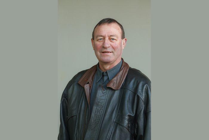 Roger Noël- 8<sup>ème</sup> adjoint
