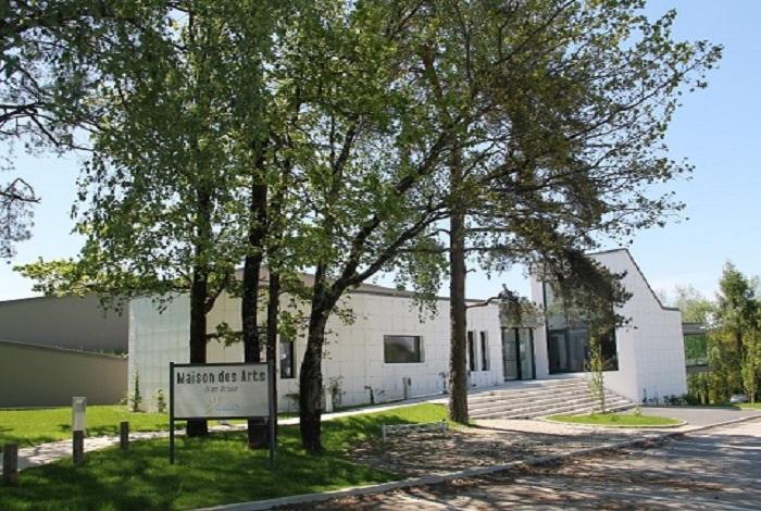 MDA – Maison Des Arts