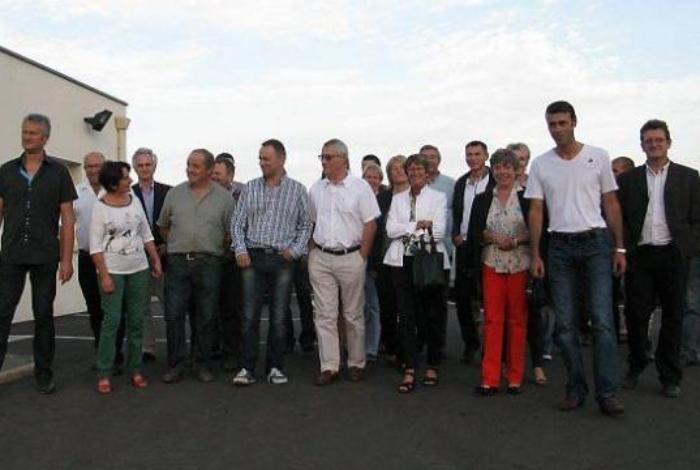 Club Entreprises du Pays de Baud (CEPB)