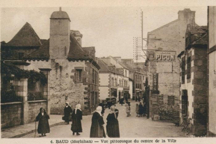 Baud en 1897