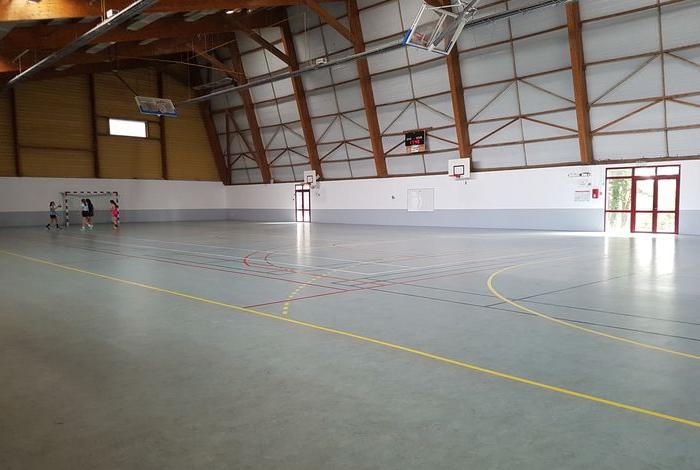 Les salles de sports