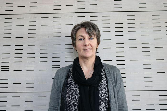 Patricia YVERGNIAUX