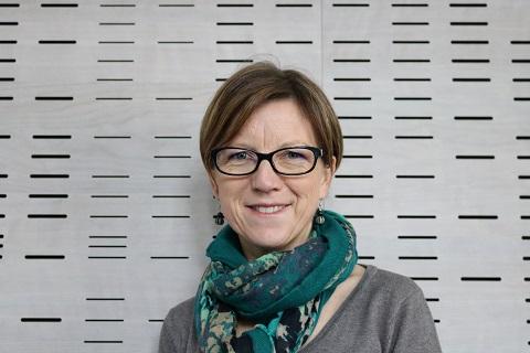 Sandrine   GENUIT
