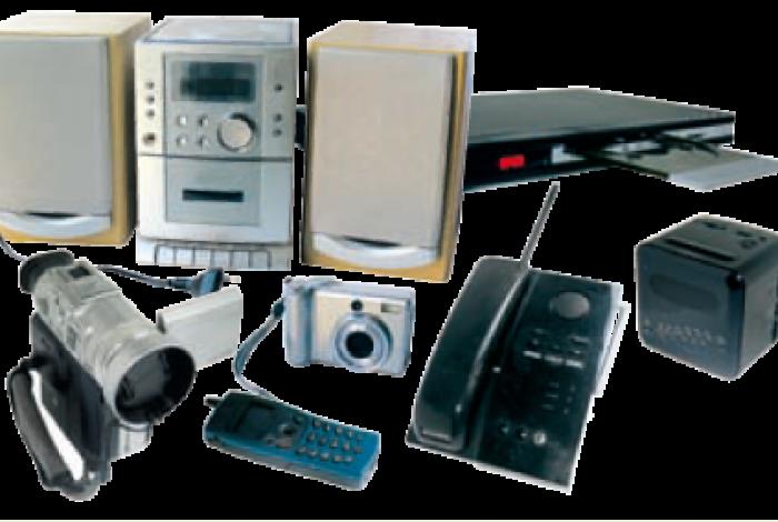 Les déchets électriques et électroniques (DEEE)
