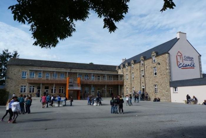 Collège privé Notre Dame de la Clarté