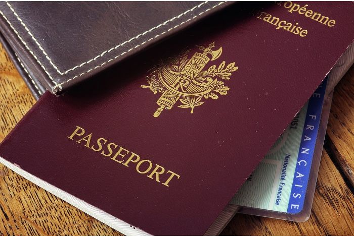 Carte Nationale d'Identité - Passeport