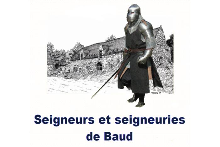 Revue du groupe d'Histoire et Patrimoine de Baud