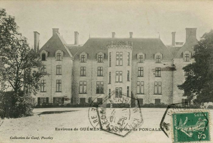 Conférence Pont-Callec