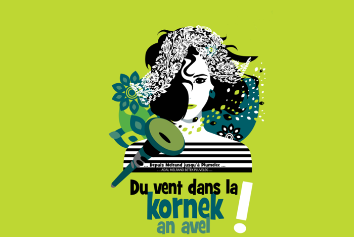 «Du vent dans le Kornek»
