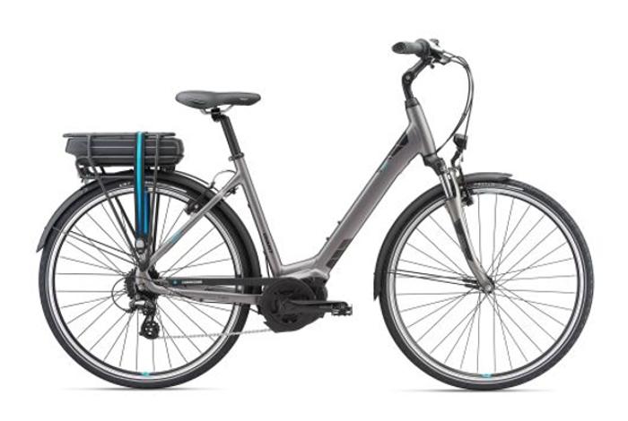 Un petit tour en vélo ?