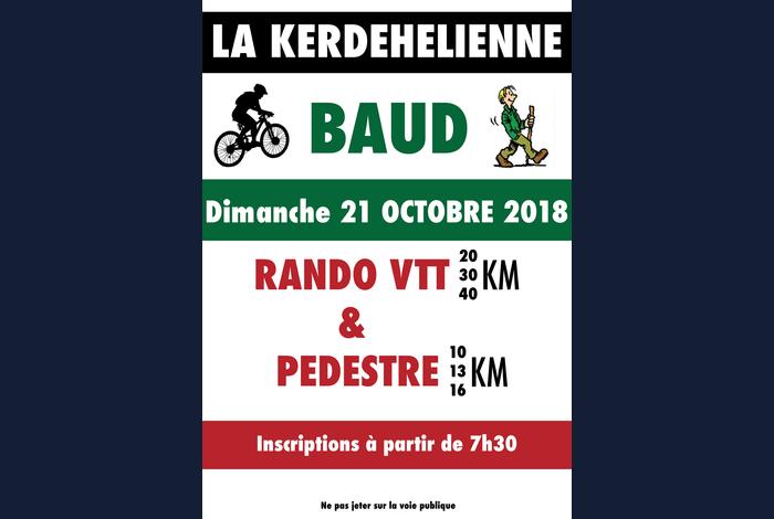 Rando La Kerdéhelienne