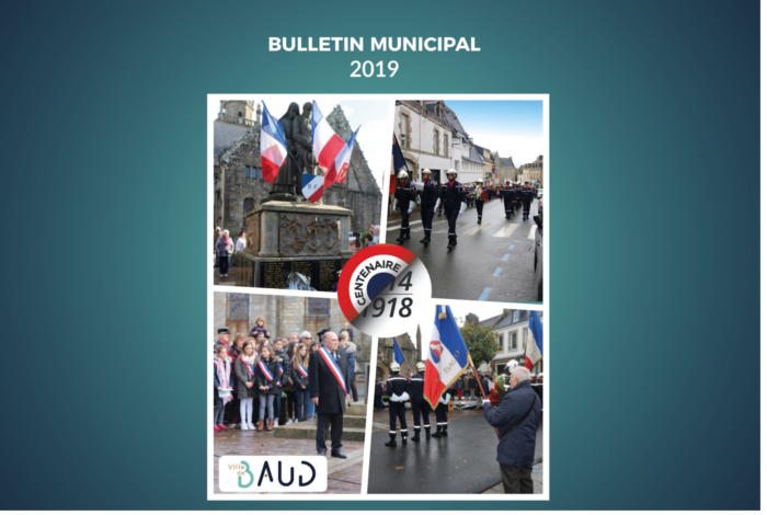 Bulletin municipal et Agenda 2019