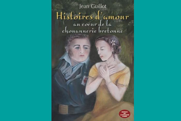 Conférence «Histoire d'amour au cœur de la chouannerie bretonne»