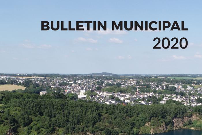 Erratum bulletin municipal 2020