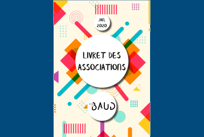 Livret des Associations
