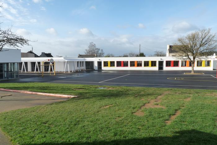 École publique bilingue du Gourandel