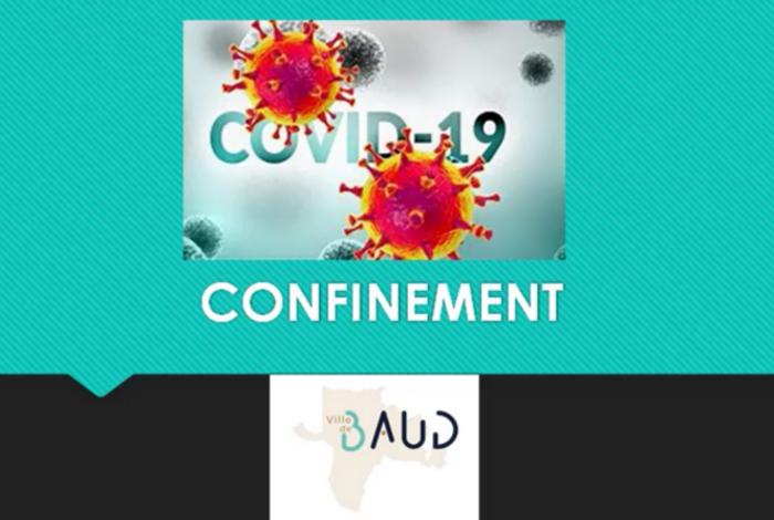Confinement et Covid – le point en vidéo