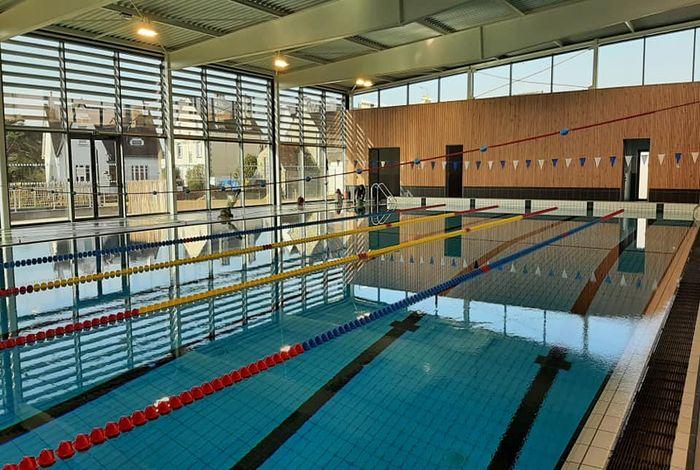 Futur Centre Aquatique – Le Tri'Eau