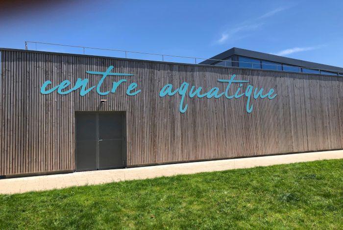 Centre aquatique le Tri'Eau